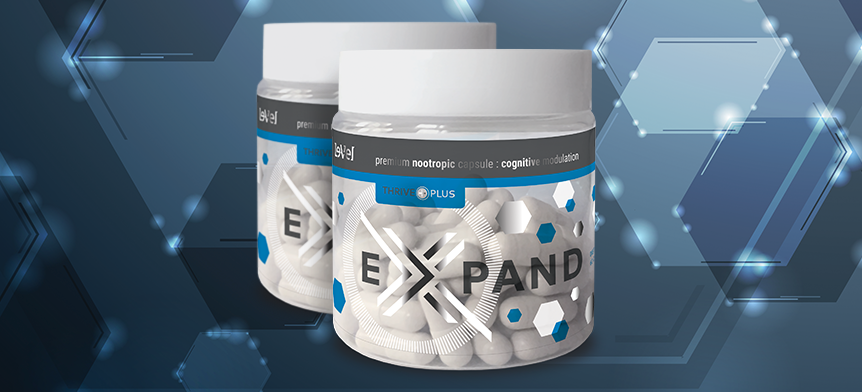 Expand: A Breakthrough in Nootropics from Le-Vel