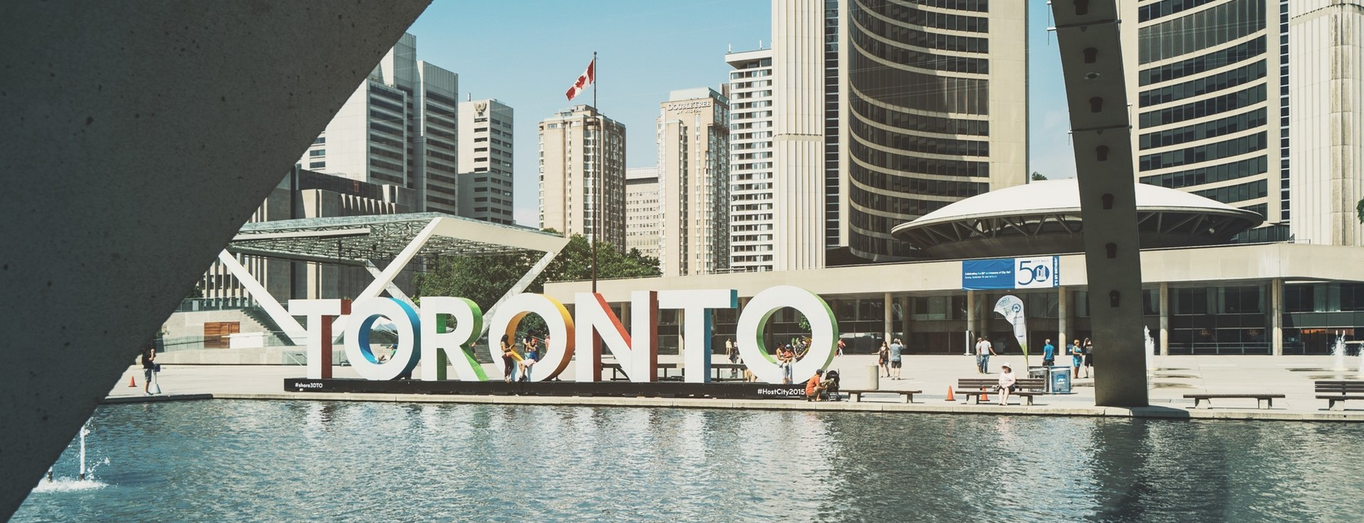 Toronto Le-Vel Lifestyle Getaway – Discover the city
