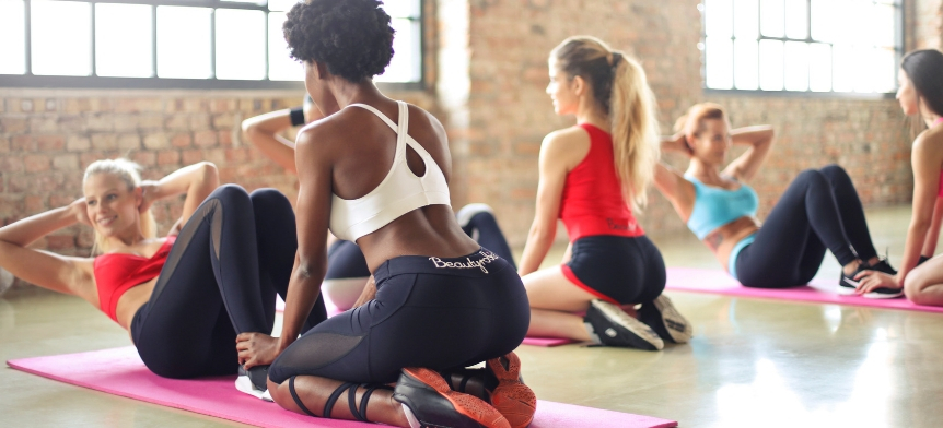 Don't Ditch Your Workout Buddy! Here's 4 Reasons