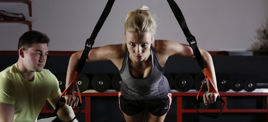 Fuel Your Workout with 5 Elements of Effective Fitness