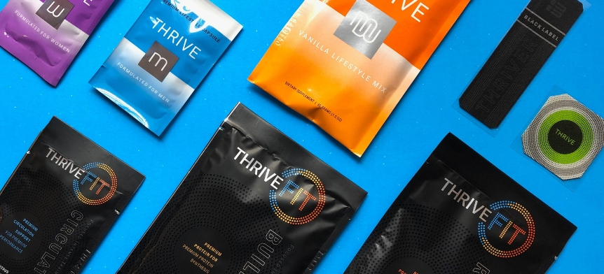 How to Boost Your THRIVE Results with THRIVEFIT