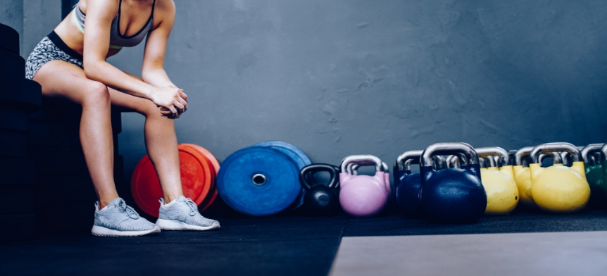 How to Break a Workout Plateau