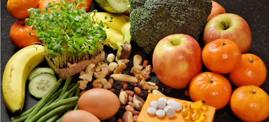 The ABCs of Vitamins: What Do They Do for Your Body?