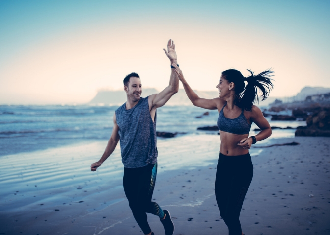 Workouts for couples