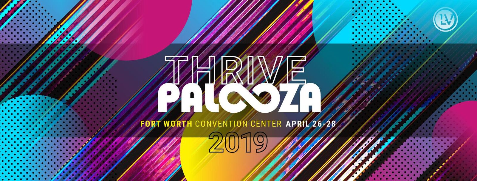 THRIVEPALOOZA 2019: A Guide to the Convention