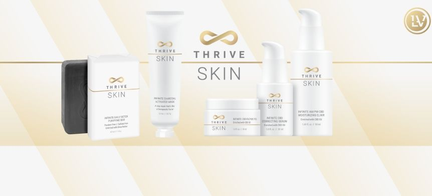 When, Where, & How to use THRIVE SKIN
