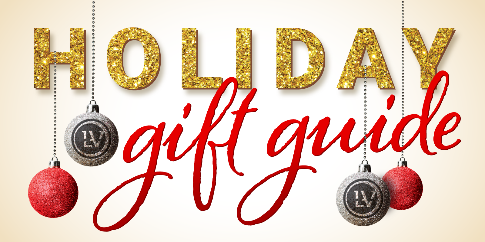 The THRIVING Holiday Gift Guide