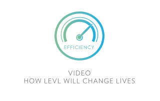 How levl will change lives