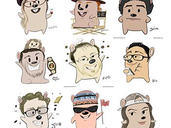 Hamsterization Project