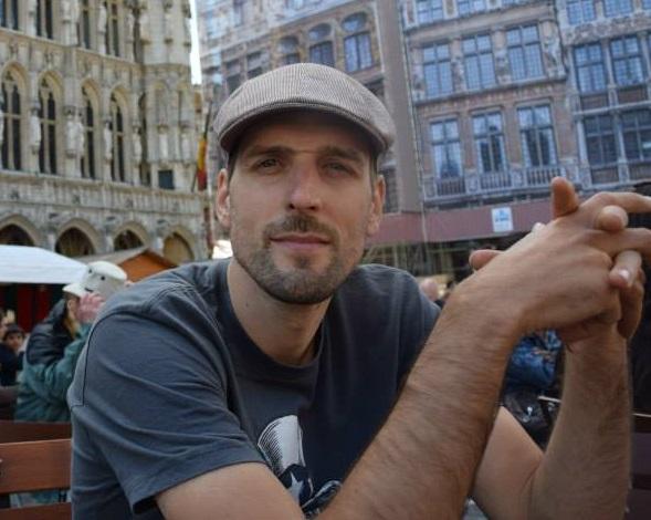 Chris Profile Picture