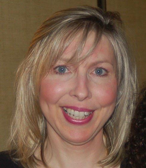 Catherine Profile Picture