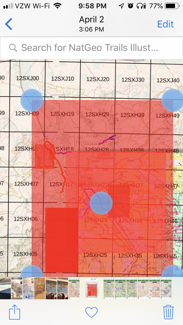 Liberty Fox Defense | Trail/Adventure GPS Navigation Tips