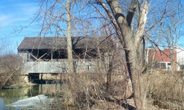 Thoughts On Bridge Restoration