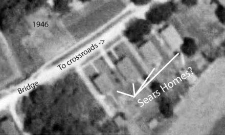 Sears Catalog Homes