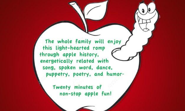A Celebration of the Apple