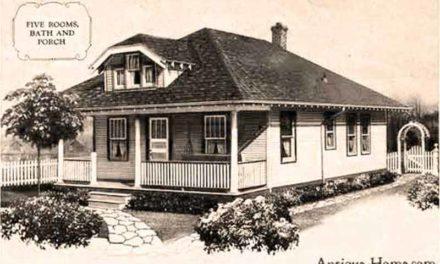 Sears Catalog Homes Update