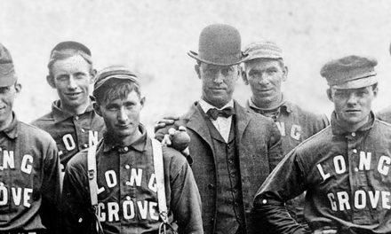 The Long Grove Crackerjacks