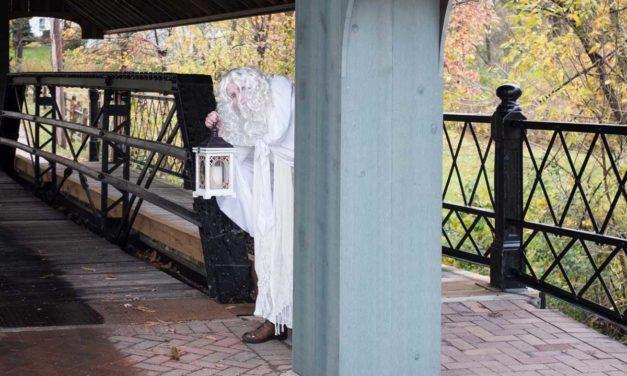2021 Long Grove Ghostwalk