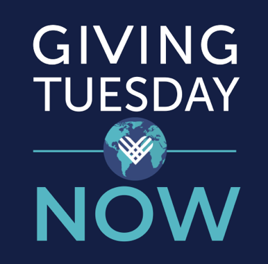 giving tues now