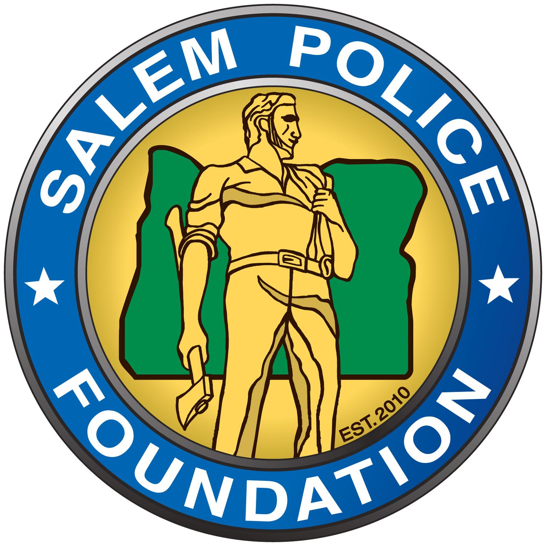Salem Police Foundation Logo