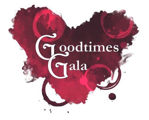 Goodtimes Gala Logo