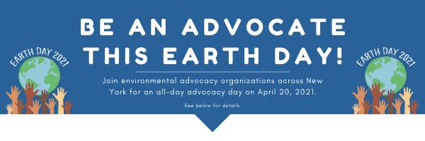 earth day logo 2021