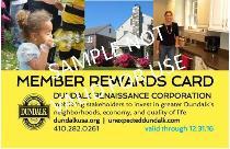 Rewards Card Front Sample 210px
