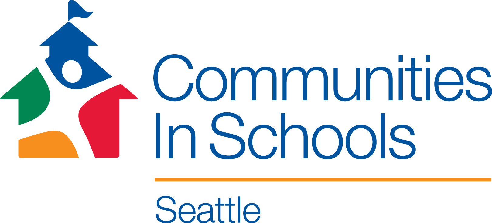 Horizontal CIS Seattle Logo
