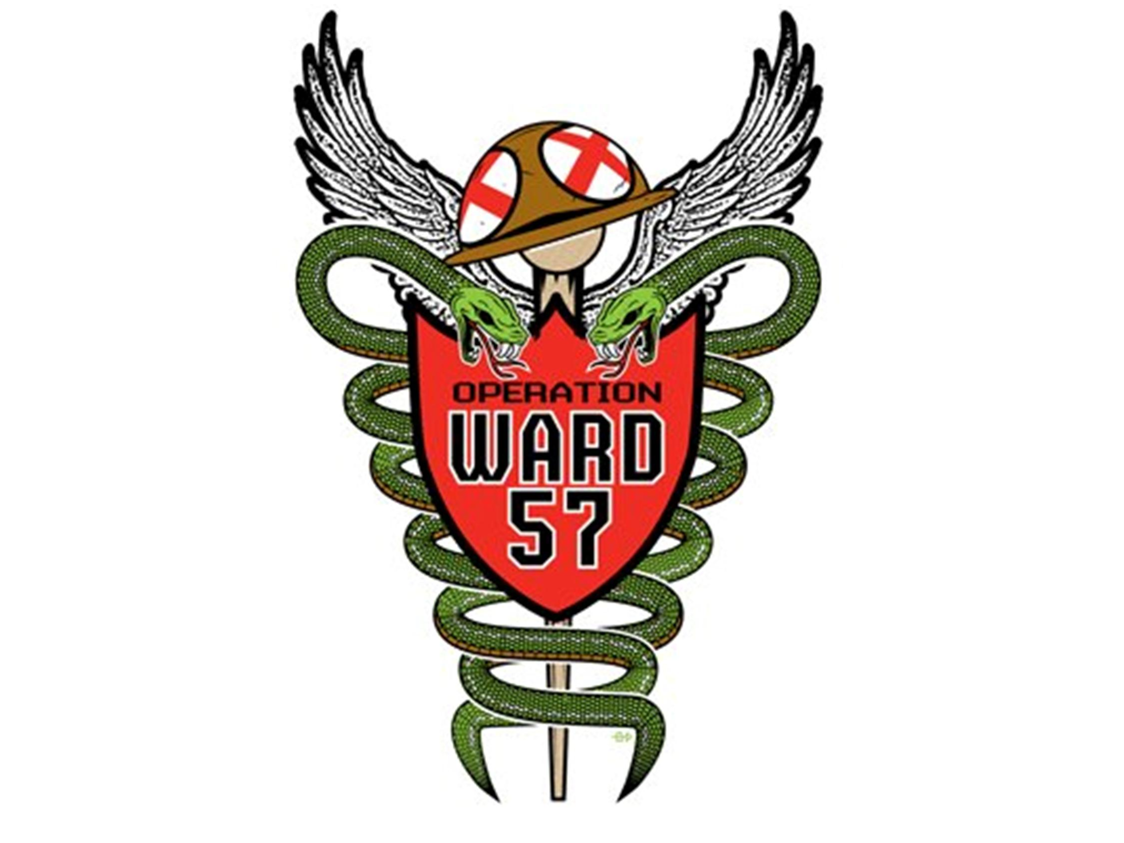 OPW57 Logo