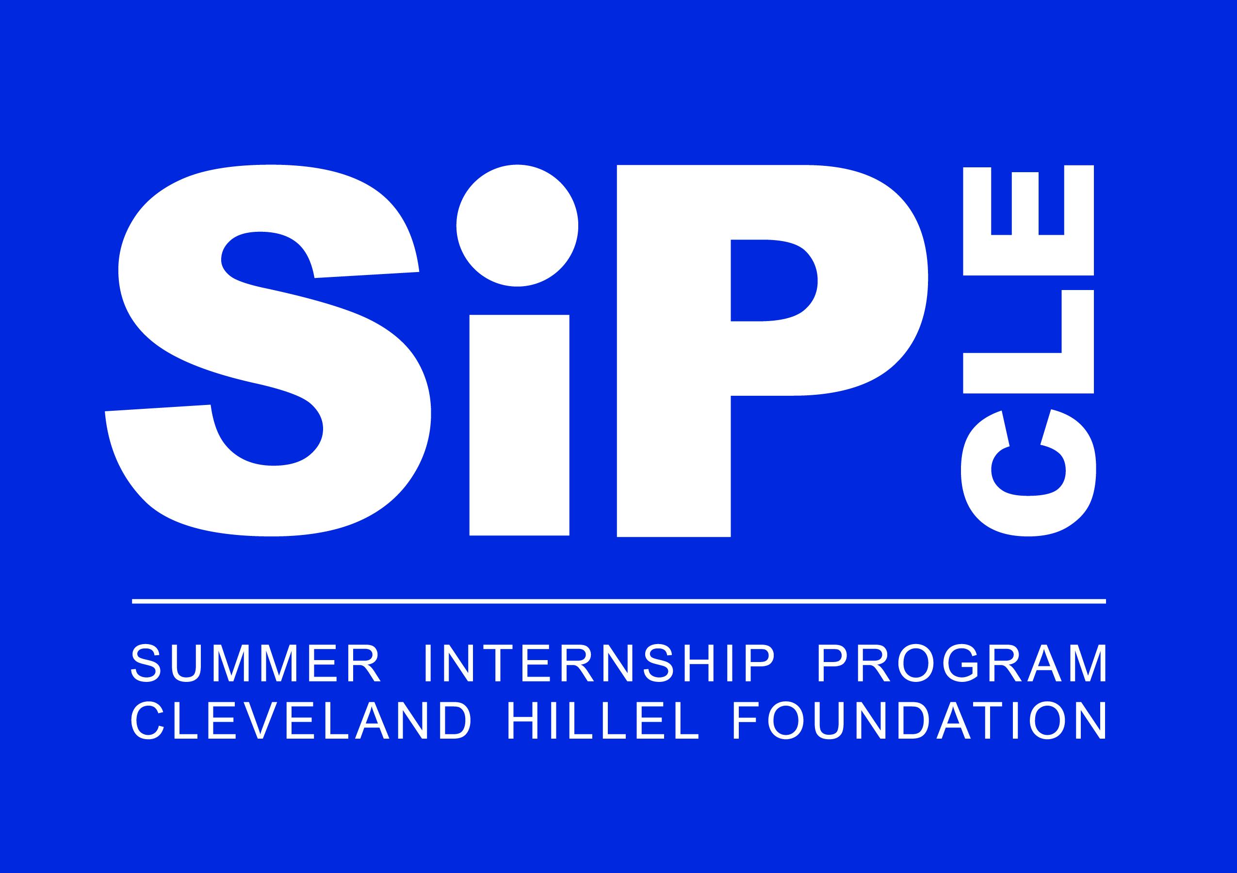 2021 SIP Logo