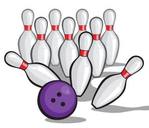 Bowl-a-thon Logo