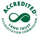 Land Trust Accredited