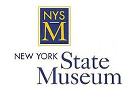 NYS Museum Logo
