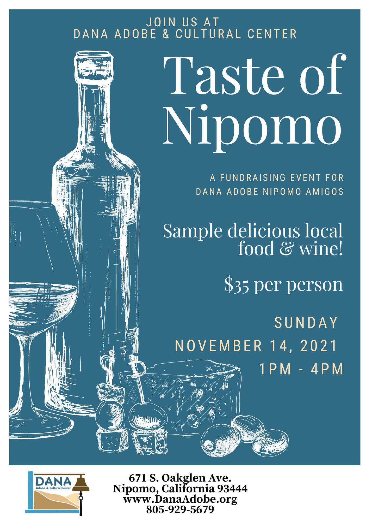 taste of nipomo.png