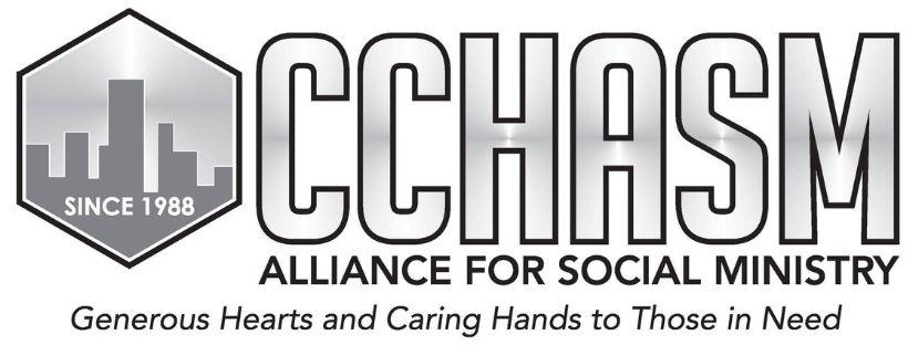 CCHASM Standard Logo