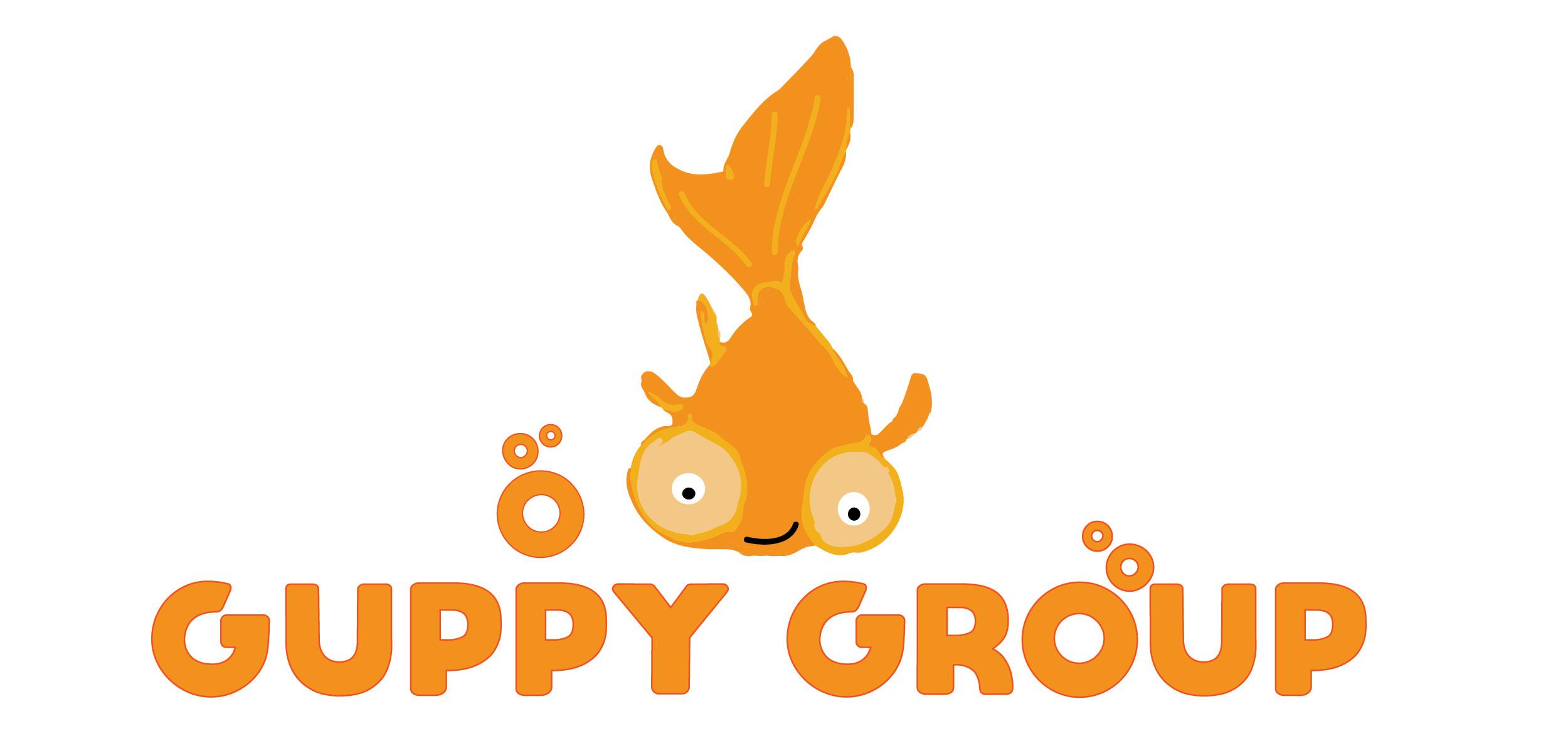 Guppy Group logo