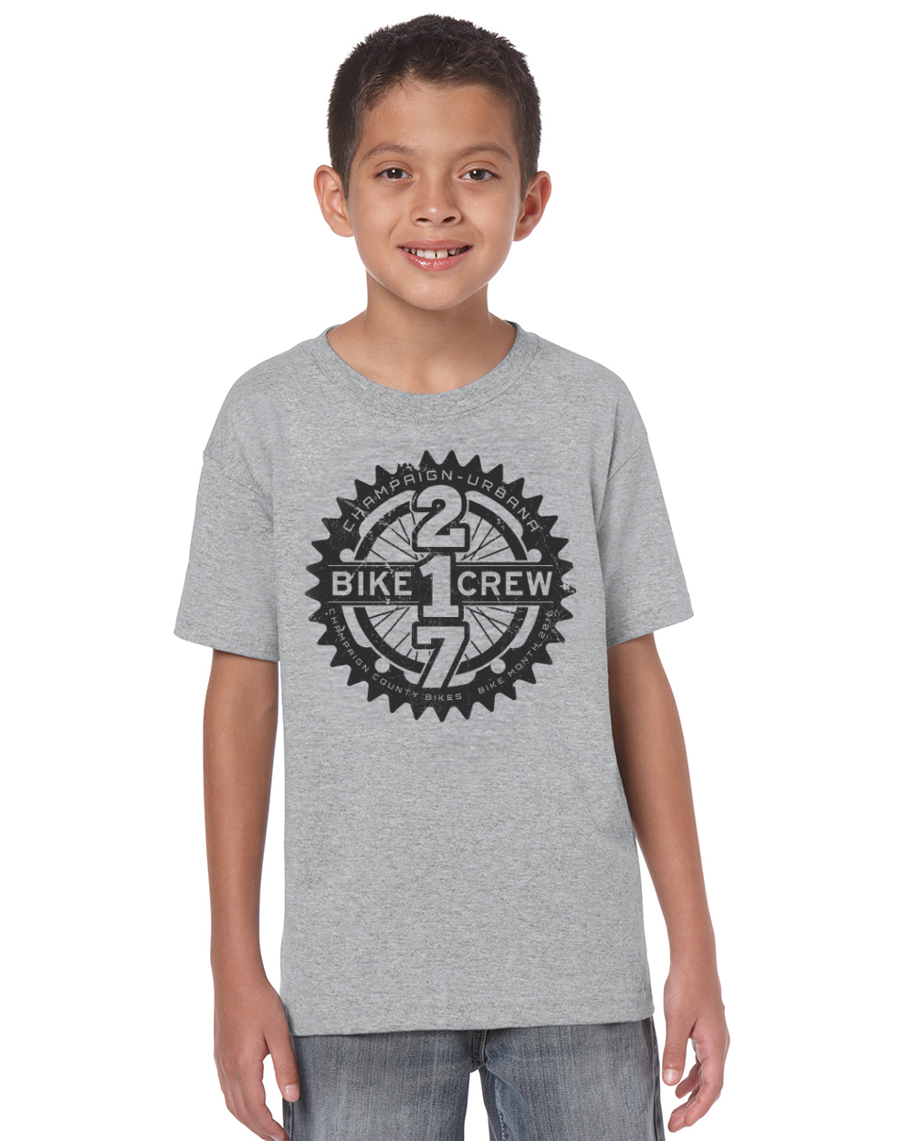 2016 Youth shirt