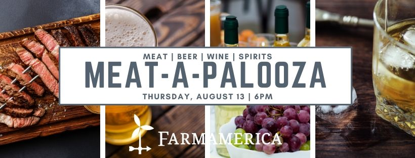 Meat-a-palooza Event Banner