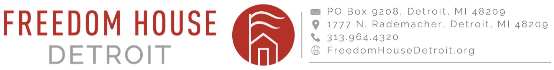 FHD Logo - Horizontal wContact