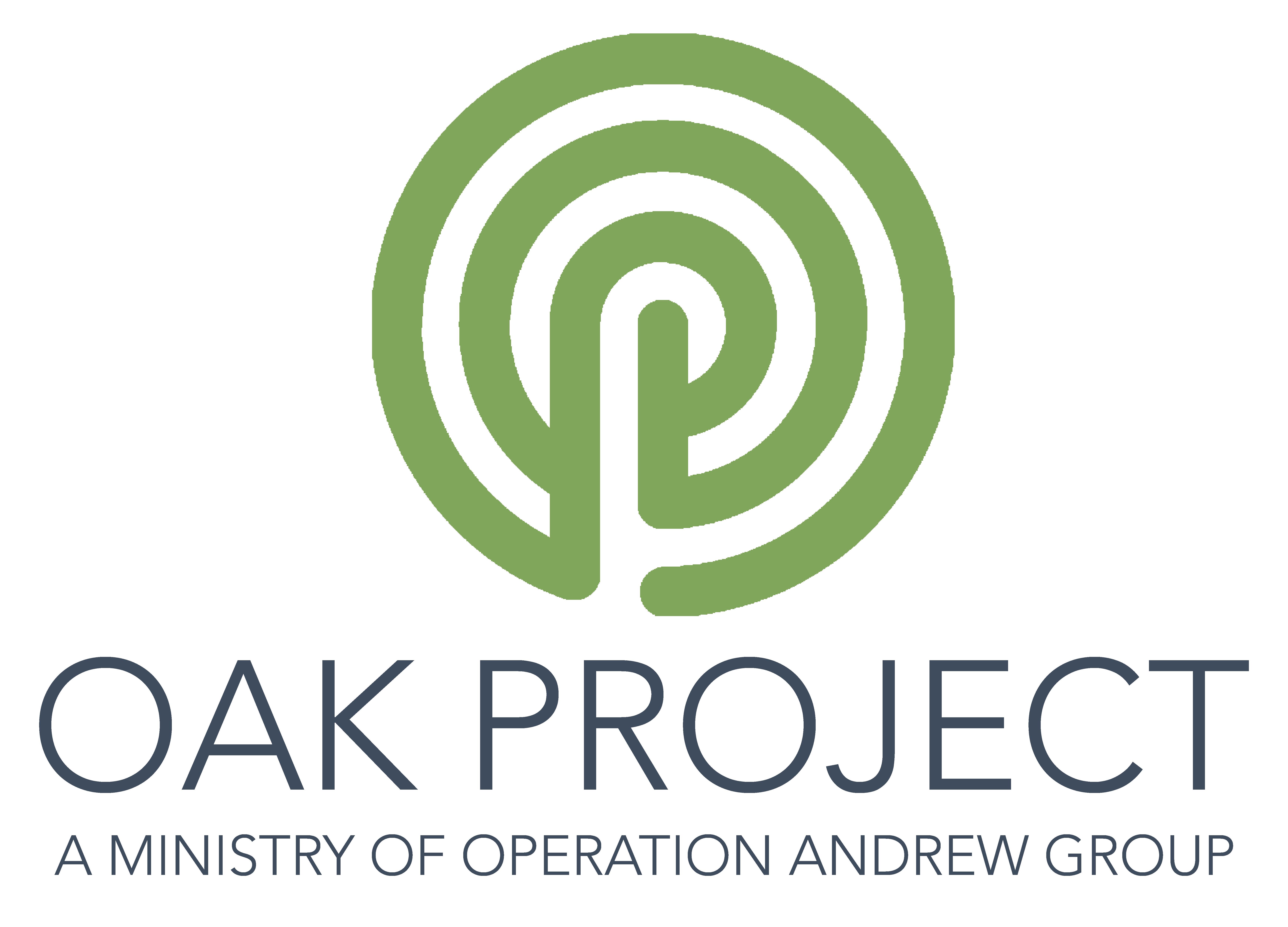 Oak Project Logo