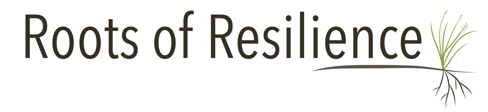 Root of Resilience Logo