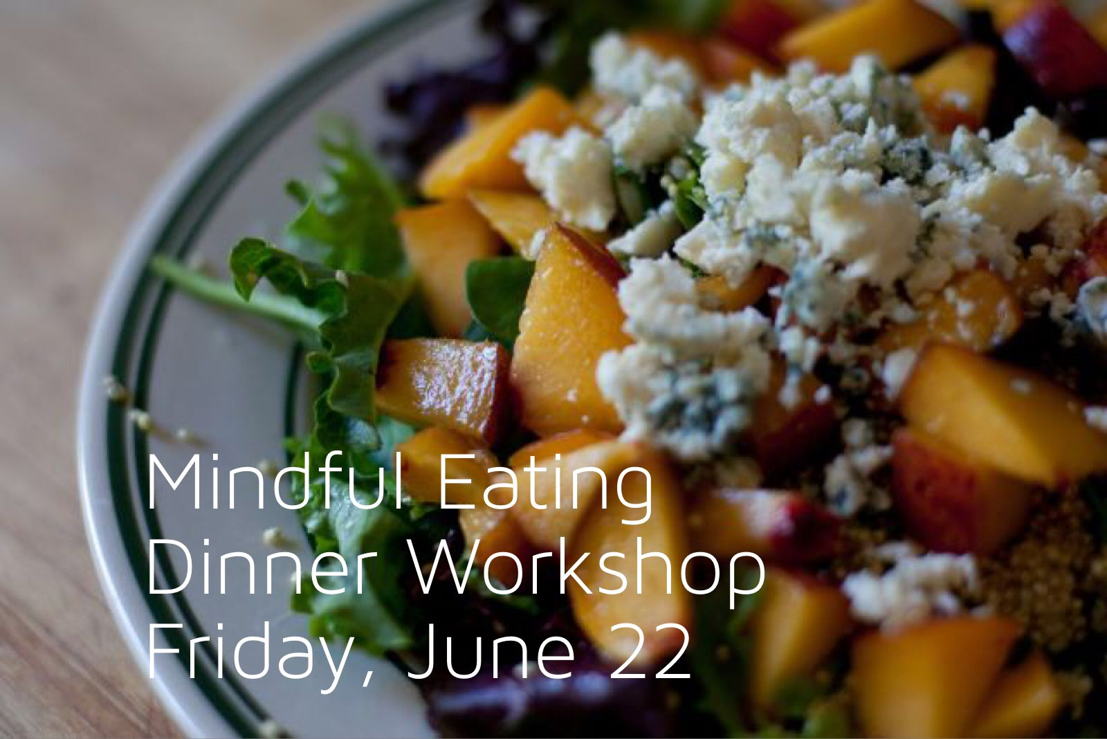 Mindful Eating New