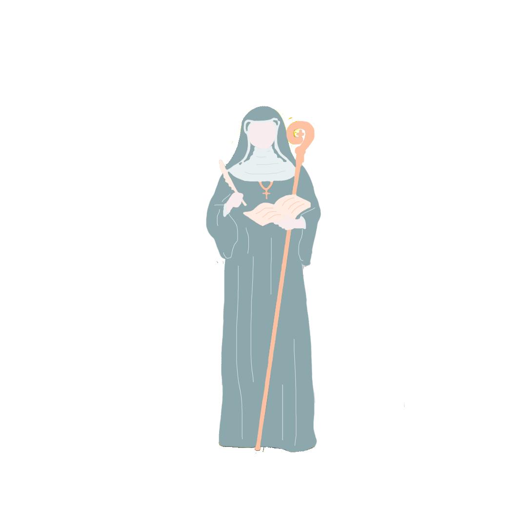 St. Hildegard of Bingen.png