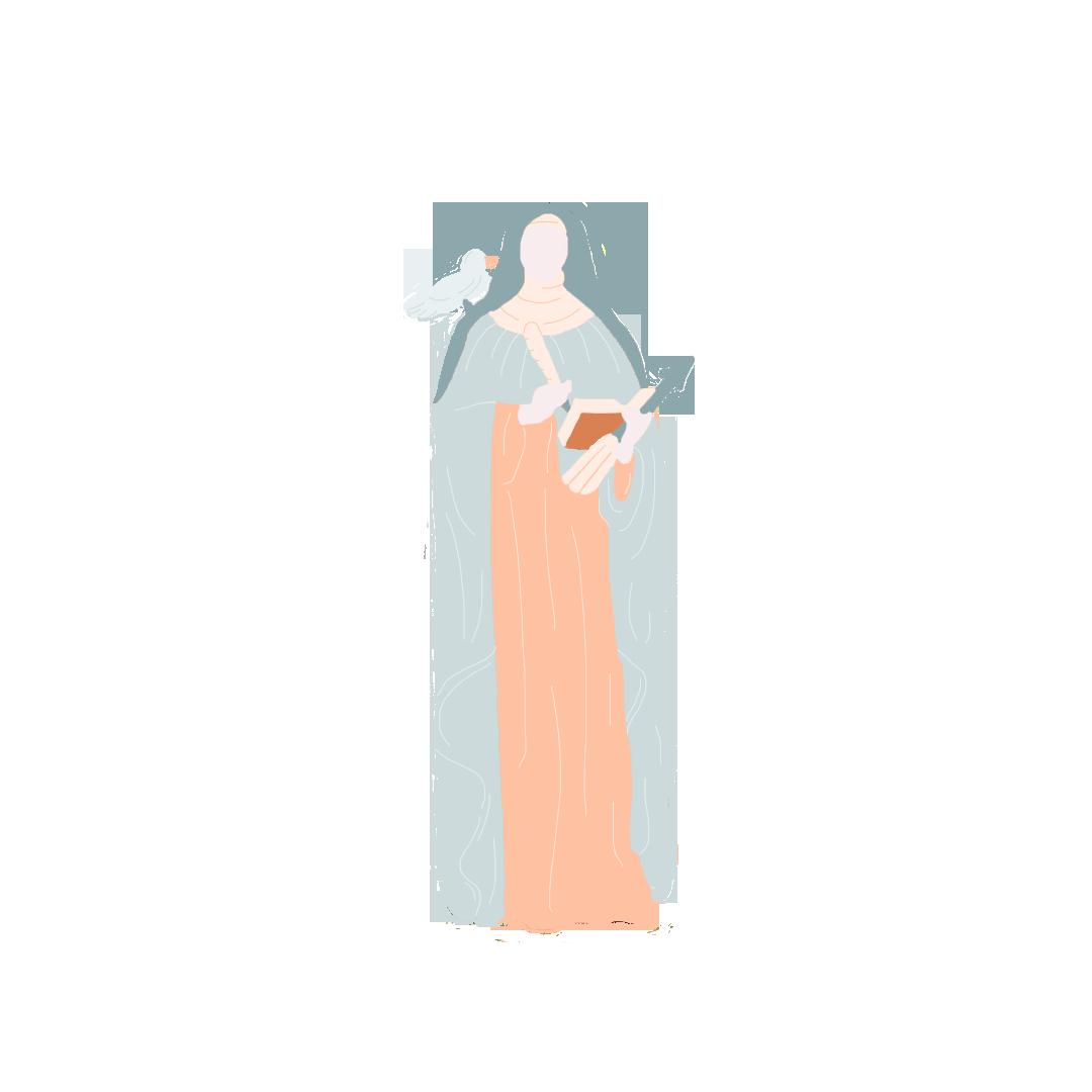 St. Teresa of Avila.png