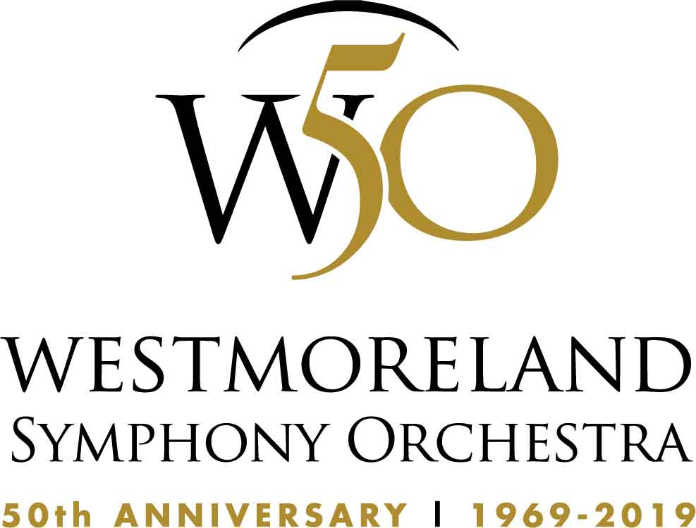 WSO 50th Logo