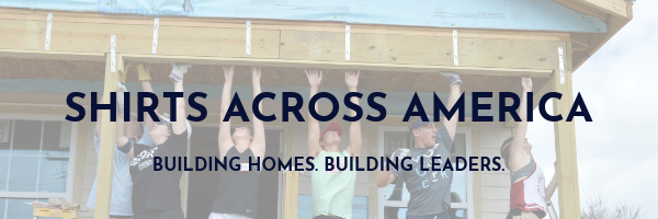 Building homes. Building leaders.