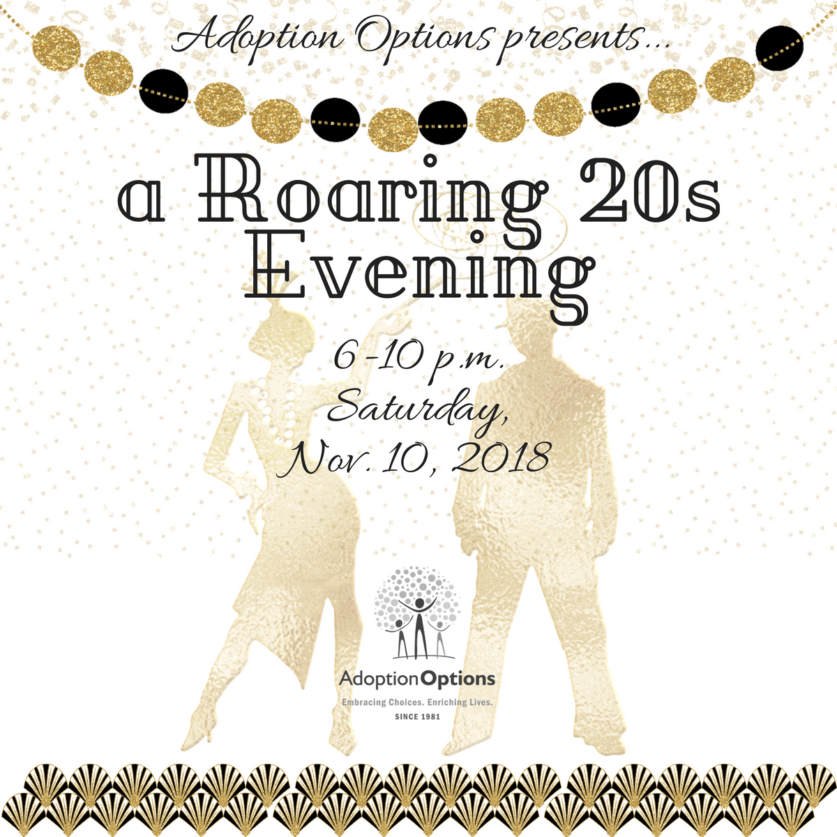 Roaring 20s logo