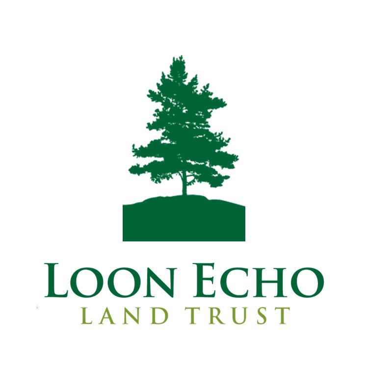 Loon Echo Land Trust · Sunset Moonrise Hike - 12/12/2019