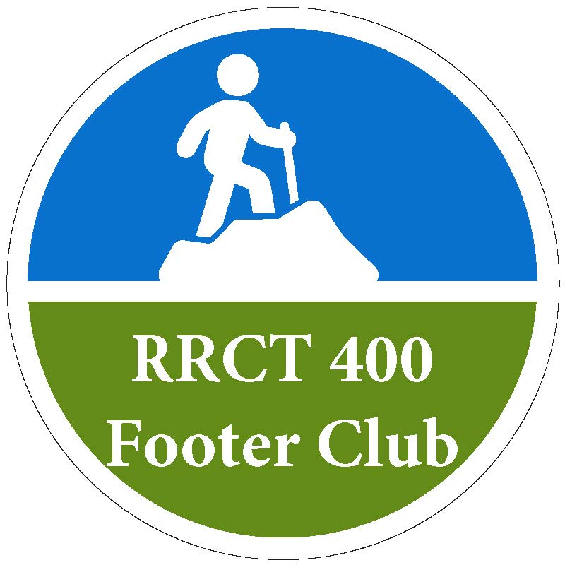 RRCT 400 Footer Club Logo