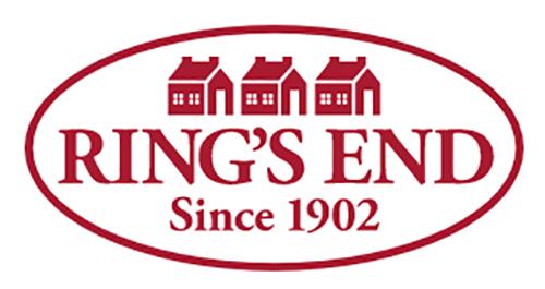 Rings End